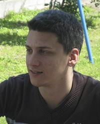 Stefano Fasolin
