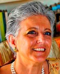 Annarosa Elvira Moresco