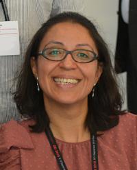 Lourdes Vazquez Gomez