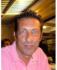 Francesco Italo Bruzzone