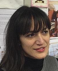 Marcella Costigliolo